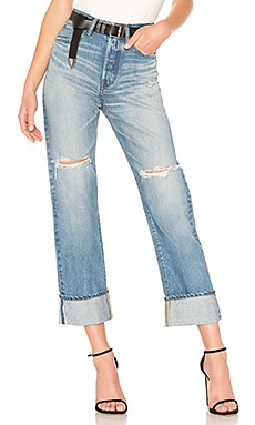 ПРЯМЫЕ Brappers Denim $89