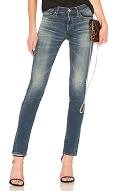 Complete Free Slim Brappers Denim $246