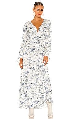 Zain Long Dress BOAMAR $169