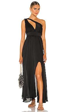 Russel Long Dress BOAMAR $148 NEW