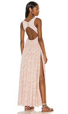 Yohey Cover Up Dress BOAMAR $79
