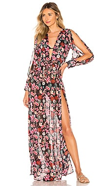 Ann Maxi Dress BOAMAR $183