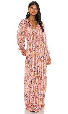 Coastal Breeze Zain Dress BOAMAR $189