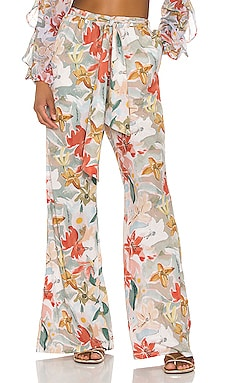 Coastal Breeze Olas Pants BOAMAR $189