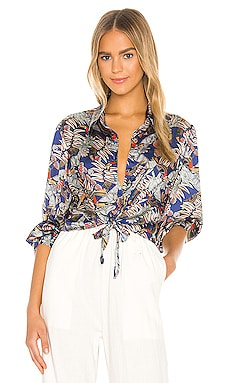 Hidden Treasure Danielle Shirt BOAMAR $117 BEST SELLER