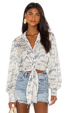 Danielle Shirt BOAMAR $108