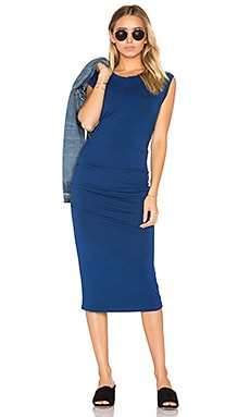 Jersey Bodycon Dress in Magic