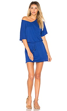 Light Weight Jersey Shirt Dress
