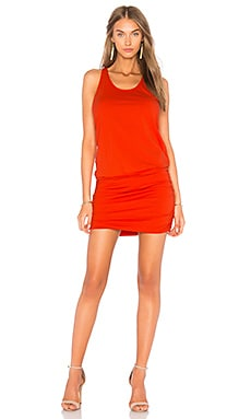 Supreme Jersey Ruched Dress