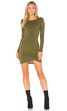 Supreme Jersey Wrap Dress