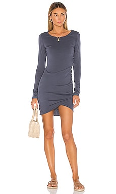 Supreme Jersey Mini Dress Bobi $62