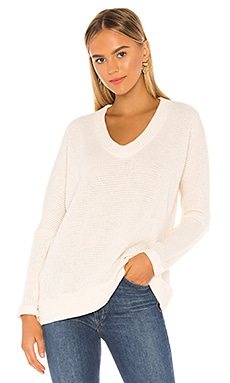 Soft Sweater Knit Pullover Bobi $48