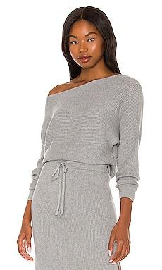 BLACK Sweater Bobi $123