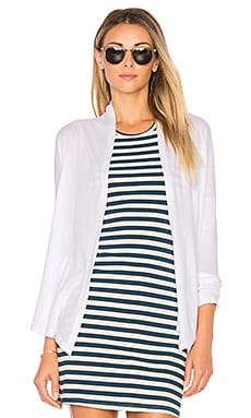 Light Weight Jersey Cardigan