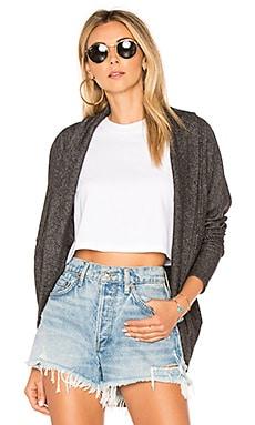 Malibu Knit Cardigan Bobi $60