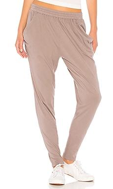 Supreme Jersey Draped Pant Bobi $62