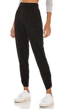 Galaxy Modal Jersey Sweatpant Bobi $53
