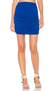 Modal Jersey Mini Skirt