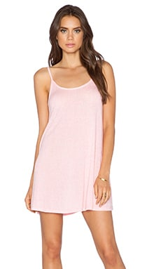 Bobi Bouncy Knit Tank in Gloss