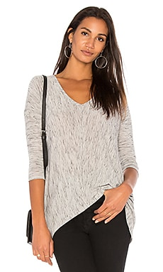 Купить Пестрая футболка с длинным рукавом coastline - Bobi, Для дома, Китай, Серый
