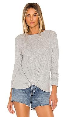 Light Weight Jersey Long Sleeve Bobi $34