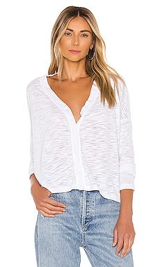 Burnout Slub Top Bobi $66