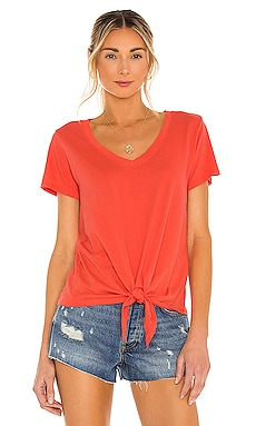 Light Weight Jersey Tee Bobi $42