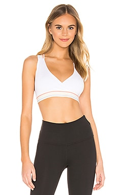 Mikoh Top Body Language $34