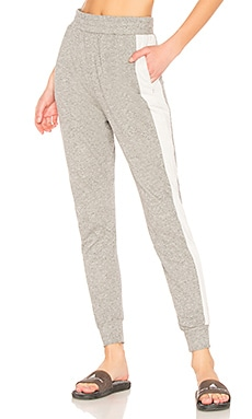 Irina Sweatpant Body Language $62