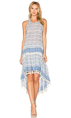 Abaco Hi Lo Dress