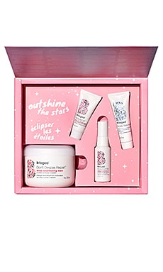 Hair-O-Scopes Brightest Stars Bestsellers Kit Briogeo $39