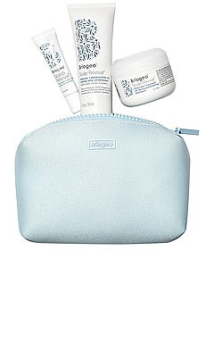 Scalp Revival Scalp Soothing Travel Kit Briogeo $25