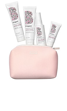 Farewell Frizz Frizz Control Travel Kit Briogeo $25 BEST SELLER