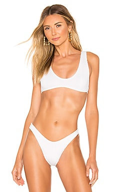 X BOUND The Scout Bikini Top Bond Eye $85 BEST SELLER