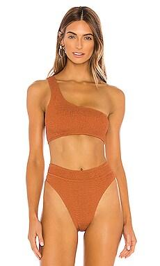 x BOUND The Samira Bikini Top Bond Eye $90