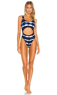 x BOUND The Mishy One Piece Bond Eye $190