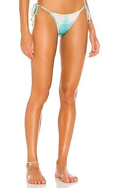 Sheer For You Bikini Bottom Bond Eye $80 BEST SELLER