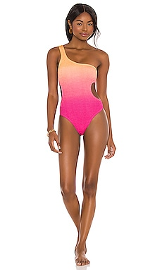 X BOUND The Milan One Piece Bond Eye $230