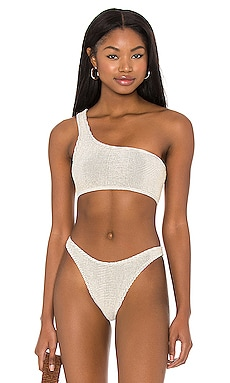 Samira Bikini Top Bond Eye $95