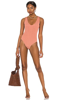 X BOUND Mara One Piece Bond Eye $160