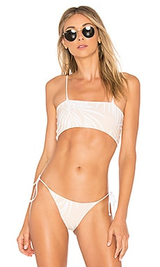Brigette Reversible Bikini Top