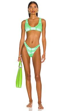 Scout Bikini Set Bond Eye $235
