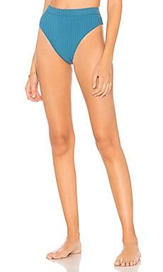Calvin Rib Bikini Bottom