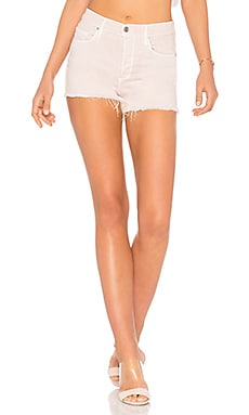 Poppy High Rise Short Black Orchid $43 (FINAL SALE)