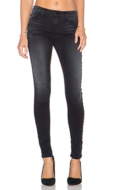 Black Orchid Jude Skinny in Darkside