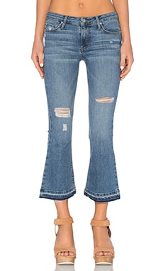 JEANS CROPPED MIA