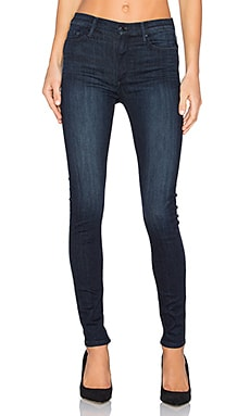 Gisele High Rise Super Skinny