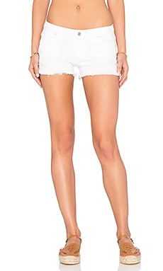 Black Orchid Lola Cut Off Short en Nuage