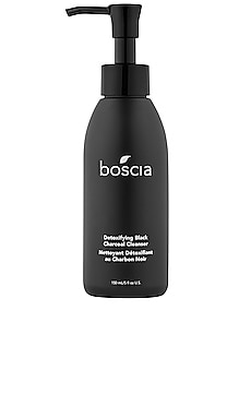 Detoxifying Black Cleanser boscia $30