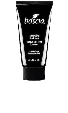 Luminizing Black Charcoal Mask boscia $34 BEST SELLER